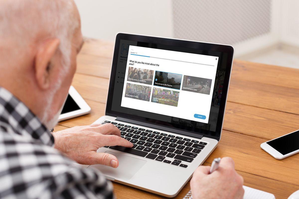 Hadley Property Group Digital Dad